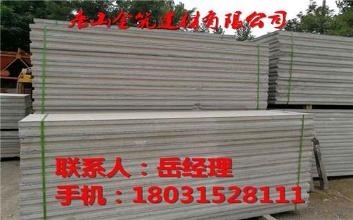 北京生產水泥發泡墻板哪家誠信